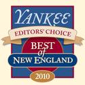 Yankee Magazine Editors Choice 2010 The Green Turtle Bed & Breakfast